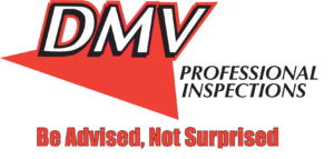 DMV Professional Inspections